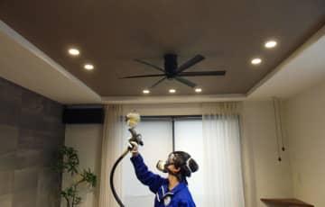 新築住宅に抗ウイルス加工 大和ハウス、11月から提供 画像1