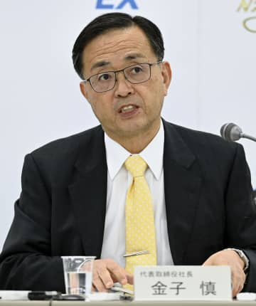JR東海、赤字1920億円に 21年3月期、民営化後初 画像1
