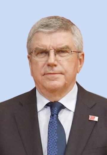 IOC表現の自由、緩和に消極的 会長「五輪は政治ではない」 画像1