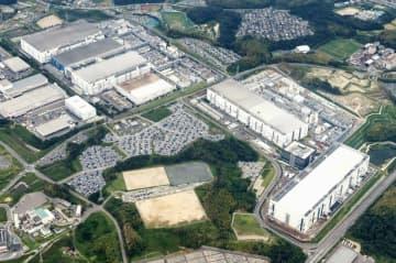 キオクシア、新工場を建設へ 四日市、1兆円投資 画像1