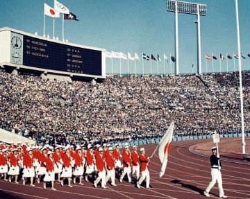 東京五輪開会式入場は五十音順で 組織委が各国に伝達、史上初 画像1