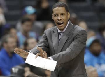 NBAロケッツ監督にサイラス氏 マーベリックスでコーチ 画像1