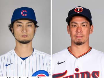 ダルビッシュ、前田が候補入り オールMLBチーム 画像1