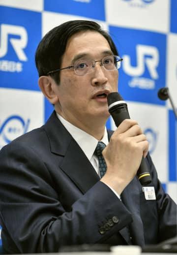 JR西日本、赤字1281億円 中間決算初、コロナで鉄道利用減 画像1