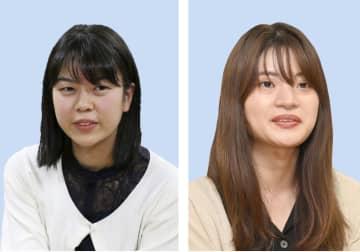 女流本因坊戦、31日に第3局 上野と藤沢、5番勝負の1勝1敗 画像1