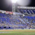 プロ野球、観客増の影響を初検証 横浜スタジアムで新技術活用 画像1