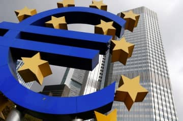 ユーロ圏のGDP、61.1%増 7~9月期、上昇率が過去最大に 画像1