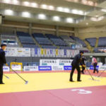 コロナ下、柔道で初の全国大会 講道館杯、対策徹底し開幕 画像1