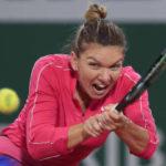 テニスのハレプが新型コロナ陽性 軽症で回復途上、自宅で隔離措置 画像1