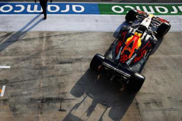 フェルスタッペンは予選3番手 F1エミリアロマーニャGP 画像1