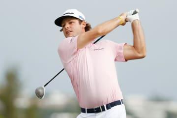 米ゴルフ、レッドマンが首位浮上 バミューダ選手権第3日 画像1