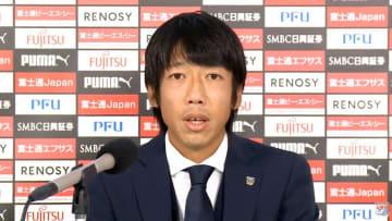 J1川崎の中村憲剛が引退表明 40歳の名手、今季限りで 画像1
