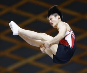 トランポリン、西岡と佐竹が初V 全日本選手権、世界女王の森8位 画像1