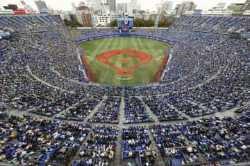 五輪組織委が横浜スタジアム視察 中村統括「国内外に説明を」 画像1