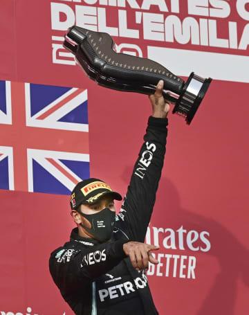 F1メルセデスが7連覇 ホンダ連続表彰台途切れる 画像1