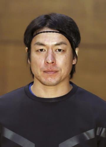宮崎大輔容疑者を逮捕、愛知県警 女性に暴行の疑い、ハンド元代表 画像1