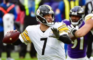 スティーラーズが開幕7連勝 NFL第8週第2日 画像1