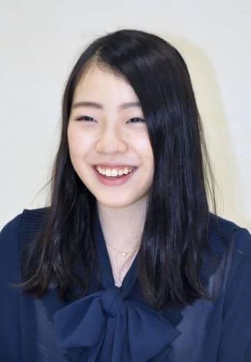 紀平がトヨタ自動車入社 フィギュア女子、新所属に 画像1