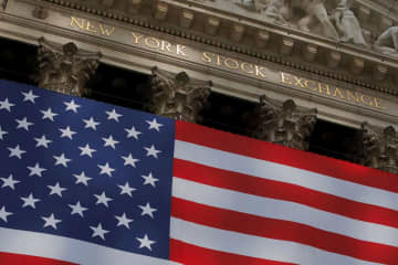 NY株反発、423ドル高 日欧の株高が波及 画像1