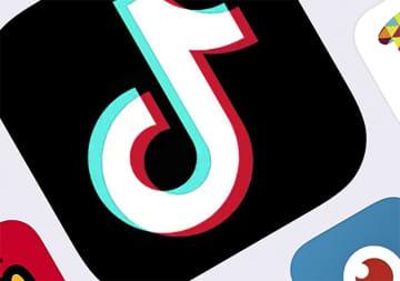 TikTokとソニーが提携 アプリで楽曲使用、宣伝も 画像1