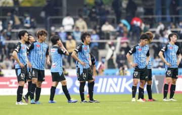 J1、川崎は札幌に苦杯 G大阪はC大阪と引き分け 画像1