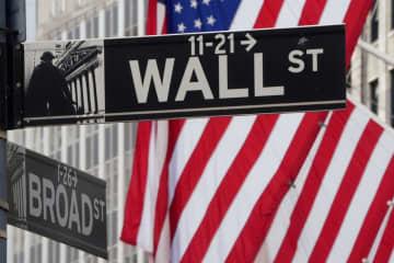 NY株、一時600ドル超高 アジア、欧州の株高好感 画像1