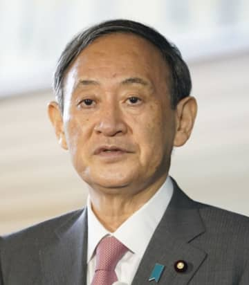 菅首相「東京五輪開催の決意」 黒帯3段の空手、初実施に期待 画像1