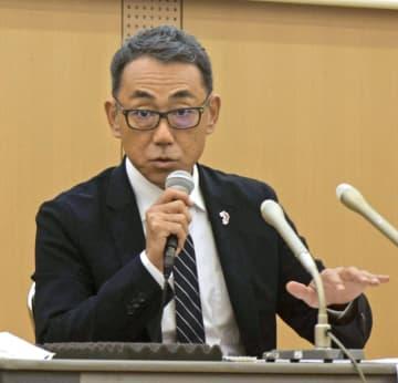 野球の九州独立リーグ、設立会見 来年3月20日に開幕予定 画像1