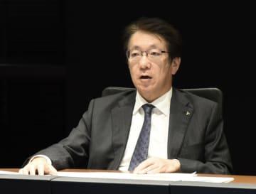 三菱自動車、2098億円の赤字 9月中間決算、コロナが影響 画像1