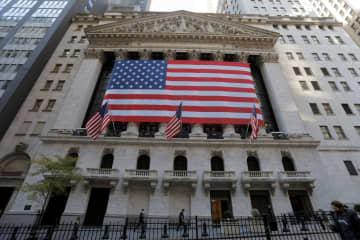 NY株続伸、367ドル高 増税、規制強化の懸念後退 画像1