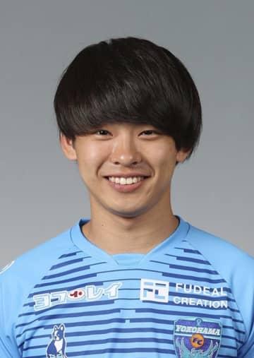 横浜FCの斉藤がロンメル移籍へ ベルギー2部、U―19代表 画像1
