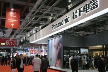 中国輸入博、日系企業が出展競う 巨大市場に技術売り込み 画像1