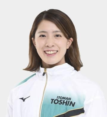 大橋悠依、短水路日本新で2位 競泳チーム対抗戦、国際リーグ 画像1