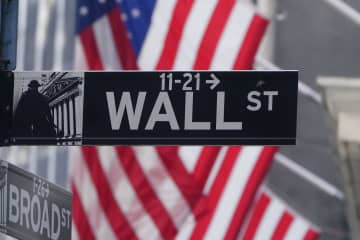 NY株反落、66ドル安 利益確定の売り 画像1
