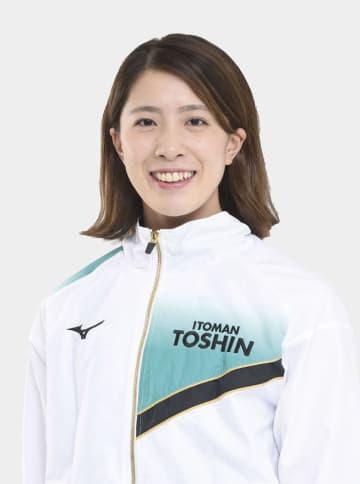 競泳、大橋悠依と萩野公介が1位 国際リーグ第9戦 画像1
