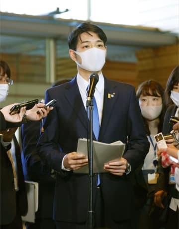 GoTo北海道外す状況でない 国交相、基準に至らずとの認識 画像1