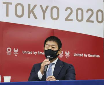 体操、「コロナ対策成功」と総括 国際大会で渡辺会長 画像1