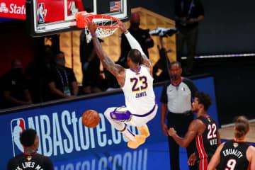 NBA、12月22日開幕で合意 選手会と、五輪までに全日程終了 画像1