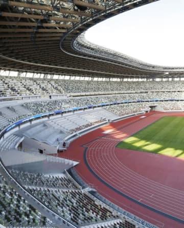 東京五輪の簡素化1.4兆円損失 「レガシー効果」が減少 画像1