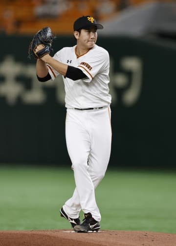 MLB移籍なら菅野が最大の目玉 公式サイトが特集 画像1