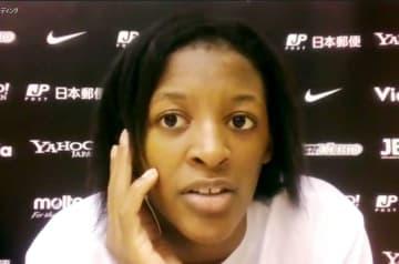 バスケ3人制五輪予選へ合宿再開 女子日本代表候補、新たに6選手 画像1