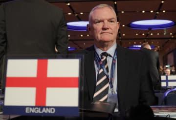会長が差別発言で辞任 イングランド・サッカー協会 画像1