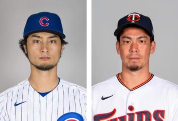 ダル、サイ・ヤング賞なるか 12日発表、前田も候補 画像1