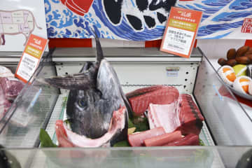福袋、年内販売で店頭の混雑緩和 百貨店大手、コロナ対策 画像1