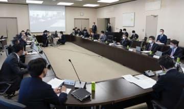 温室ガス排出ゼロへ具体策を検討 戦略推進会議、年内に実行計画 画像1