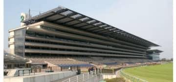1着の競走馬から禁止薬物検出 JRA、7日のレースで 画像1