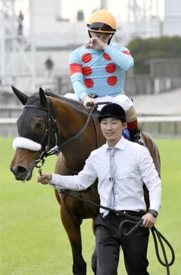 アーモンドアイがJCで引退へ 牡牝の三冠馬と対決実現 画像1