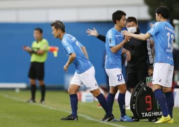 「カズでスタジアムの空気一変」 横浜FCの下平監督 画像1