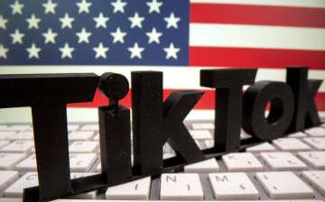米、TikTok利用禁止見送り 強硬策不発、地裁差し止めで 画像1