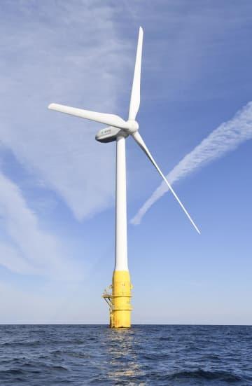 政府、脱炭素実現へ税負担軽減 洋上風力、省エネ投資促進 画像1